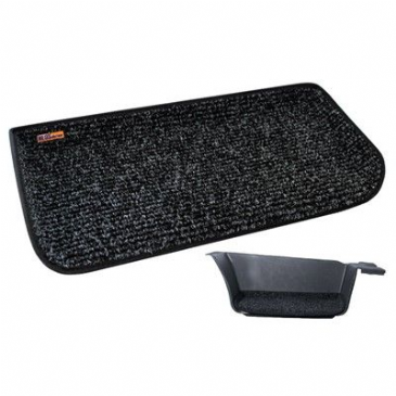 Heosolution FITTED CAB STEP MAT DUCATO 1994-2006